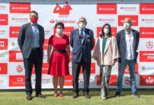 El Santander Golf Tour regresa a escena con diez pruebas a lo largo y ancho de la geografía española