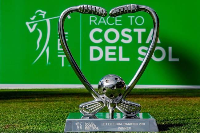 La Race To Costa del Sol comienza en Sudáfrica con el primero de los 28 torneos programados en el LET