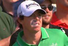 Rory, con la vista puesta en el US PGA de 2012: arrasó en Kiawah Island con una lección de Golf