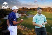 ¡Semana Grande de Golf! Rahm y Sergio a la caza del US PGA, un Major que se le resiste a la Armada