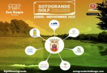 Sotogrande Golf Challenge, inicio de un Circuito amateur de referencia internacional en San Roque