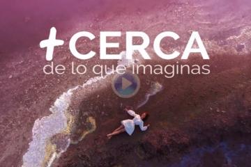 Torrevieja abre sus puertas de par en par al mundo ¡Torrevieja, más cerca de lo que imaginas! (VÍDEO)