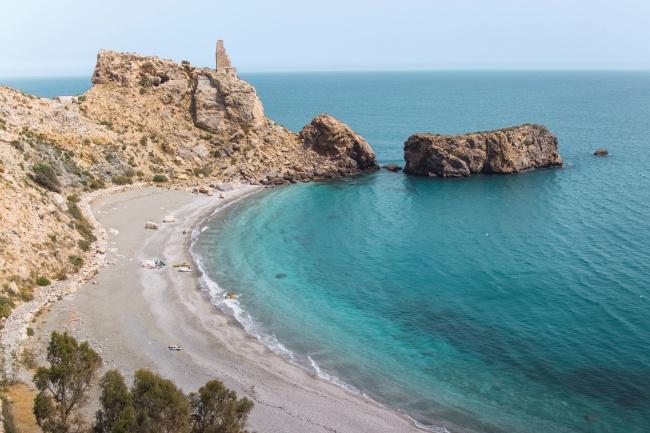 Andalucía sigue apostando por el turismo de calidad y bate su récord de playas con bandera azul