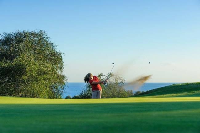 Turismo Costa del Sol Womens Golf Day