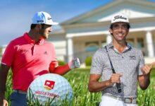 """La """"Milla Verde"""" espera a Jon Rahm y Rafa Cabrera, posiblemente el cierre más duro en el PGA Tour"""