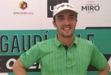 Alfonso Buendía se proclama ganador del Gaudí Golf Open PGA en Reús tras vencer en PlayOff