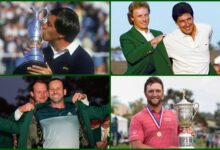 España es el sexto país del mundo con mas títulos de Grand Slam en su poder con el de Jon Rahm