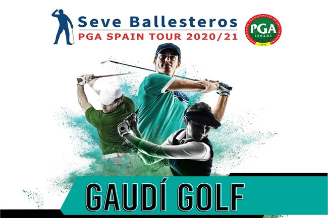 El Circuito Seve Ballesteros PGA inicia el curso en Gaudí Reus GC: «Queremos ser una referencia»