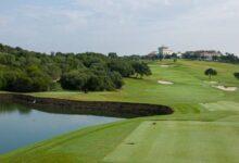 Calienta motores el Sotogrande Golf Challenge, Circuito que comenzará el día 26 en La Reserva
