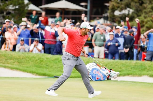 Jon Rahm, European Tour, PGA Tour, US Open 21 hoyo18, Torrey Pines,