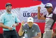 El Top 50 mundial al completo en el US Open. Estos son los 156 jugadores que jugarán el tercer Grande