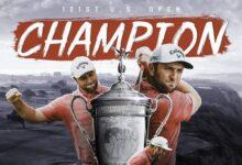 El mundo entero felicitó a Jon Rahm por su triunfo en el US Open, primer español en conseguirlo
