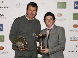 Las Faldo Series y las Ligas Golf firman un acuerdo de colaboración para promocionar el golf juvenil