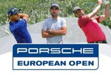 13 españoles viajan a por el European Open, evento reducido a 54 hoyos a disputar de sábado a lunes