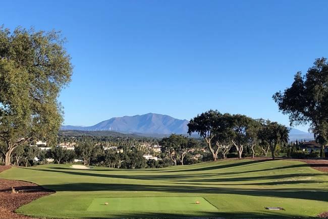 """Las Leyendas nunca mueren, el """"Old Course"""" en The San Roque Club está de vuelta tras su renovación"""