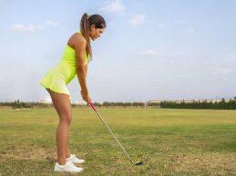 El método hipopresivo fitness llega al golf. Reduce el dolor de espalda y mejora la velocidad de swing