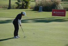 El Santander Golf Tour, cita de lujo para el comienzo de la temporada estival en Oliva Nova Golf