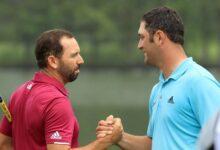 El US Open dará la lista definitiva de quiénes serán los 60 golfistas que estarán en los Juegos Olímpicos