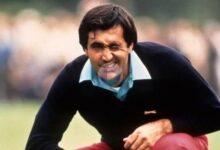 """Llegó """"SEVE"""", la película documental sobre la vida del mejor golfista de todos los tiempos (Ver Tráiler)"""