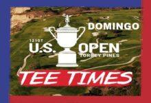 Jon Rahm intentará el asalto al US Open jugando con Matt Wolff en la ronda final (Ver HORARIOS)
