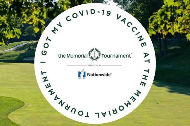 Vacuna The Memorial Tournament