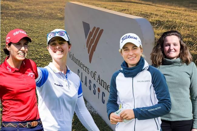 Volunteers of America 2021 españolas