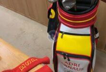 Estos son los palos con los que Adri Arnaus intentará darle a España una medalla en los JJOO