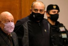 Ángel Cabrera, condenado a dos años de cárcel por maltrato por un tribunal de Córdoba, Argentina