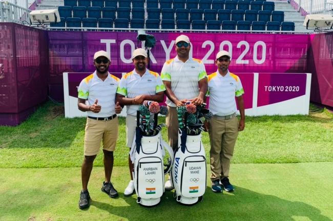 Lahiri pone por delante los Juegos Olímpicos a su intento de renovar la tarjeta del PGA Tour