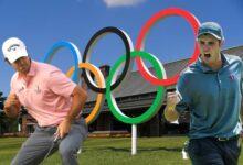 5 años después regresan… ¡¡Los Juegos Olímpicos!! Arnaus y Campillo a por las medallas en Tokio 2020
