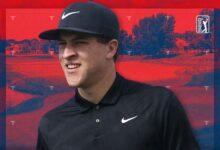 Sergio se anima con un gran final (Top 25) en el triunfo de un Cameron Smith que suma 3 en el PGA