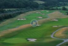 El Celtic Manor, una leyenda europea, vuelve esta semana como sede de un torneo del European Tour