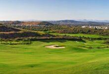 Todo listo para la segunda prueba del Sotogrande Golf Challenge, mañana sábado en Alcaidesa Links