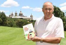 'Jon Rahm y el milagro del golf español'. Un libro de Guillermo Salmerón que cuenta todos sus secretos