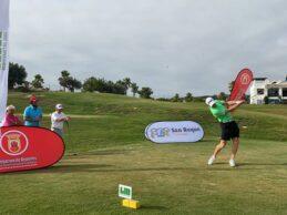 La 2ª prueba del Sotogrande Golf Challenge ya tiene ganadores. The San Roque Club, siguiente parada