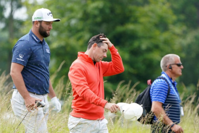 Jon Rahm, Rory McIlroy, European Tour, Scottish Open 21, The Renaissance,