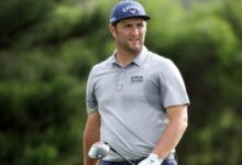 Jon Rahm se queda fuera de los JJ.OO. por positivo en COVID. Duro mazazo para el golf español