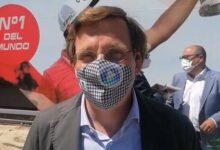 Martínez Almeida y su pronóstico para la Armada en el Open y los Juegos Olímpicos de Tokio 2020