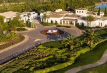 Las Colinas Golf celebra su décimo aniversario con un sinfín de experiencias en ocio y deporte