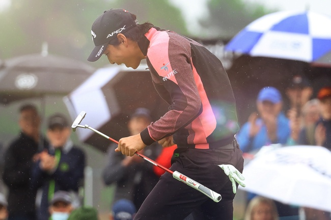 Min Woo Lee, European Tour, Scottish Open 21, The Renaissance,