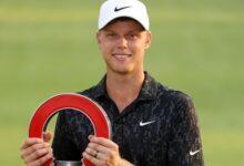 Cameron Davis le come la tostada a Merritt y a Niemann en el PlayOff y se estrena en el PGA Tour