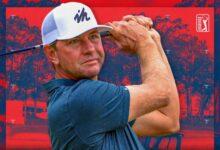 Lucas Glover vuelve a ganar en el PGA Tour una década después con un Rafa que termina en el T23