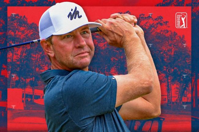 PGA Tour, John Deere 21, TPC Deere Run, Lucas Glover,
