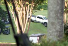 El profesional americano Gene Siller, asesinado a tiros en el Pinetree Country Club de Georgia
