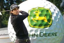 Rafa Cabrera viaja a Illinois a por el John Deere Classic del PGA Tour en el 50 aniversario del torneo