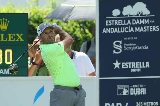 Las entradas para el Andalucía Masters ya están disponibles. Tendrá lugar del 14 al 17 de octubre