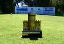 Las Pinaíllas acoge el Alps de las Castillas, torneo al que acuden 65 españoles, 14 de ellos amateurs