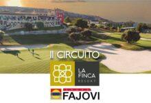 El II Circuito La Finca Resort, un bálsamo para el verano. Tres Torneos y una gran final en La Finca