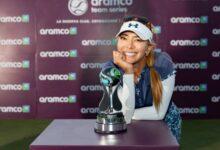 Alison Lee se proclama ganadora individual en La Reserva. Emoción en el torneo por equipos