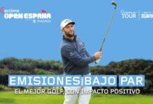 Se ponen a la venta las entradas del Open de España 2021 a celebrar entre el 7 y el 10 de octubre